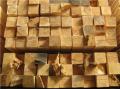 La madera aserrada kalibrovannye