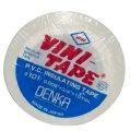 Изолента vini-tape пвх белая
