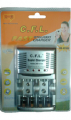 Зарядное устройство C.F.L. RB-4310A, Зарядное устройство для сотовых, Устройства зарядные для мобильных телефонов