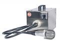 KT-S fish scaler (230x190x240 mm, 0,1 kW, 220 V)