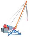 Кран строительный Пионер КС-1000