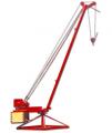 Кран строительный Пионер КС-500