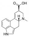 Лизергиновая кислота