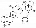 Precursor Ergotamine