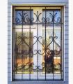 Lattice on windows metal