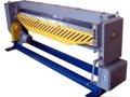 Листогибочная машина МГЛ-2500