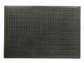 Резиновый коврик Вафелька 500*1000, 600*800 мм