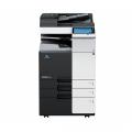 Konica Minolta многофункциональный принтер