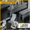 Профиль дюралюминиевый В95ПЧТ2