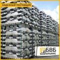 Chushka Spit aluminum AB97