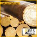 Круг бронзовый БрАМЦ9-2 ПКРНХ