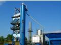 Асфальтные установки фирмы D&G Machinery