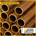 Труба латунная ЛЖМЦ59-1-1
