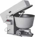 Тестомесильные машины серии MTM предназначена для приготовления теста различной консистенции из ржаной и пшеничной муки