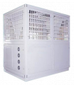 Тепловой насос для коттеджей 100-500кв.м, Насосы тепловые, Отопительное оборудование