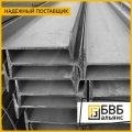 Beam steel dvutavrovy 30B1 st3sp5 12 m