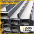 Channel steel 6.5P 09G2S of 12 m