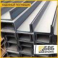 Channel steel bent 50х40х3 st3ps5
