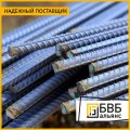 Fittings of steel corrugated 12 mm A500C of 12 m