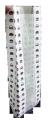 Бумажный крафт-пакет для еды на вынос