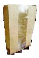 Бумажный пакет для еды на вынос