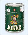 Джокер - акрилатная краска
