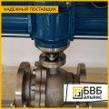 Клапан седельный DN 50 AISI 316L с пневмоприводом н/з 4730PC