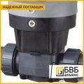 Клапан мембранный с пневмоприводом DN 15 AISI 316L н/з EPDM c/c