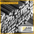 Square titanium Vt9 m/about