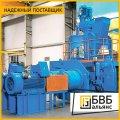Производство оборудования для изготовления минеральных удобрений