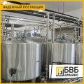 Sprzęt dla przemysłu mleczarskiego