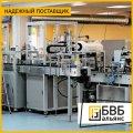 Производство оборудования для парфюмерной промышленности