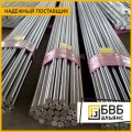 Bar of aluminum 200х3000 AMts