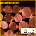 Bar of copper 150 mm of MOB