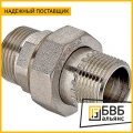 Threaded connection Gas (American) G 1 1/2 AISI 304 ' BP/BP