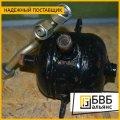 Сосуд уравнительный СУ-6,3-2/А