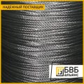 El cable de acero 26,5 mm el GOST 7669-80 doble svivki como Lx-RO