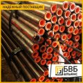 Pipes steel for boiler installations