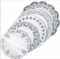 Кондитерские бумажные салфетки и капсулы