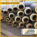 Труба ППУ ГОСТ 30732-2006