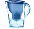 The Brita Marella XL filter jug, the Filter jugs in Kazakhstan