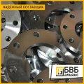La brida de acero plano privarnoy Du de 15 Ru de 16 St20 el GOST 12820-80