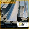 Channel 100x46x4 galvanised, 5 3SP GOST 8240-97