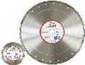 Алмазный диск по камню, граниту EC-45.1 Turbo