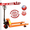 Тележка гидравлическая CBY-JC-2000