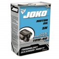 Моторное масло JOKO GASOLINE Semi-synthetic SN 10w-40 4л JSN104