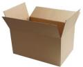 Тара из картона сложной высечки