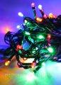 Гирлянда Космос Gir 120 LED RGB IP