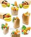 Пакет бумажный для продуктов