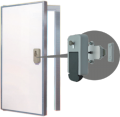 Дверь холодильной камеры Soğuk Oda Kapısı